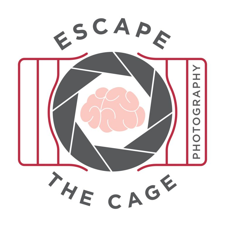 EscapeTheCage logo3 3 768x771