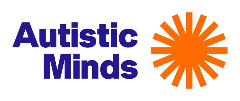 AutisticMinds Logo FullColour 768x324